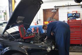 Car Repair Garages Clevedon